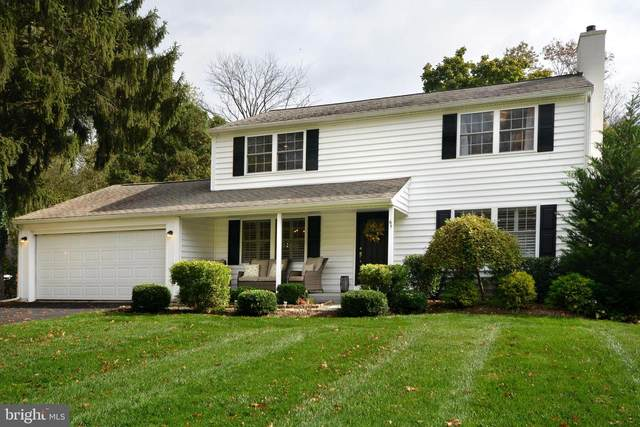 65 Creek Drive, DOYLESTOWN, PA 18901 (#PABU510236) :: Keller Williams Realty - Matt Fetick Team