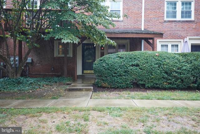 6642 Hillandale Road 51A, CHEVY CHASE, MD 20815 (#MDMC731974) :: Charis Realty Group