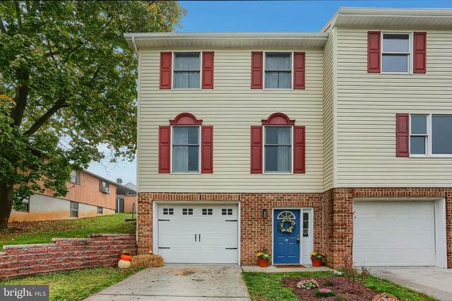 74 Parsonage Street, NEWVILLE, PA 17241 (#PACB129290) :: The Joy Daniels Real Estate Group