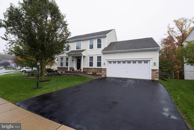 2953 Honeymead Road, DOWNINGTOWN, PA 19335 (#PACT519696) :: RE/MAX Main Line