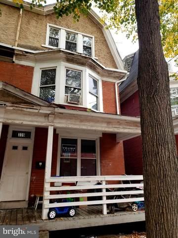 339 Chestnut Street, POTTSTOWN, PA 19464 (#PAMC668732) :: The Toll Group