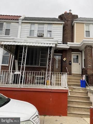 3930 Bennington Street, PHILADELPHIA, PA 19124 (#PAPH949298) :: Linda Dale Real Estate Experts