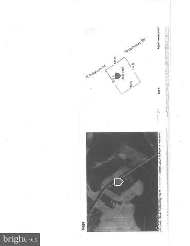 790 W Quilleytown Road, PENNS GROVE, NJ 08069 (#NJSA139876) :: Bob Lucido Team of Keller Williams Integrity