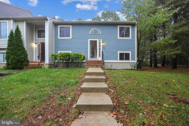 1169 Greenhill Road, ARNOLD, MD 21012 (#MDAA451004) :: Blackwell Real Estate