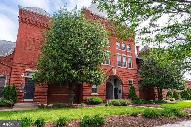 77 14TH Street NE #77, WASHINGTON, DC 20002 (#DCDC494012) :: Network Realty Group