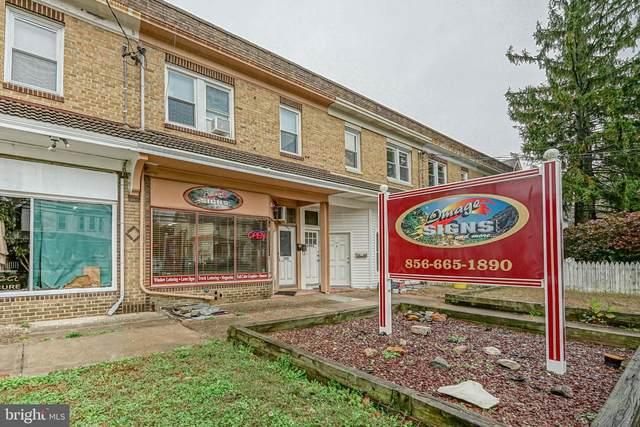 2906 N Centre Street, PENNSAUKEN, NJ 08109 (MLS #NJCD406012) :: The Sikora Group