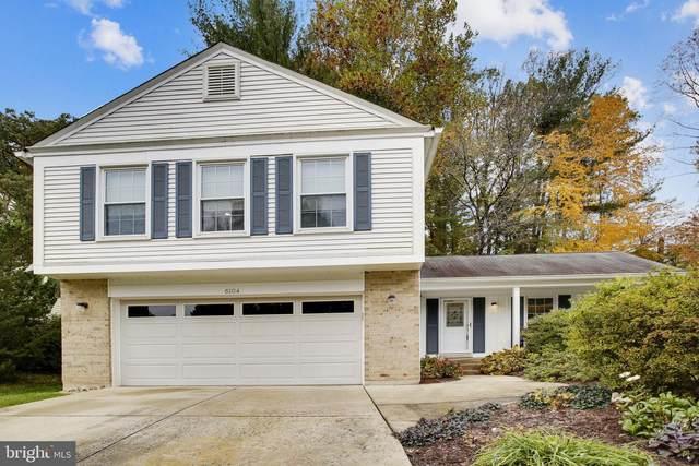 6104 Lundy Place, BURKE, VA 22015 (#VAFX1163862) :: Larson Fine Properties