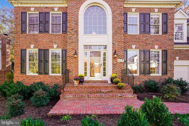 47081 Kentwell Place, STERLING, VA 20165 (#VALO424548) :: Ultimate Selling Team