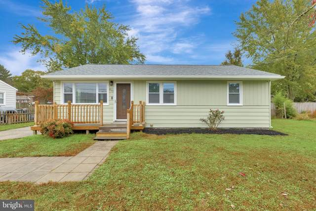 419 Florence Boulevard, WILLIAMSTOWN, NJ 08094 (#NJGL266704) :: Linda Dale Real Estate Experts