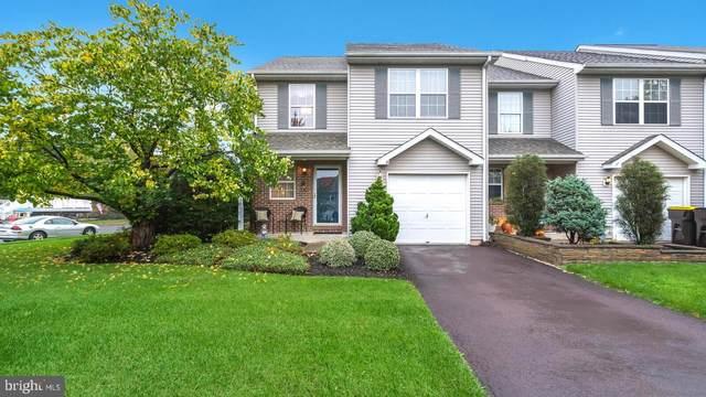 170 Seckel Court, TELFORD, PA 18969 (#PAMC668742) :: Colgan Real Estate