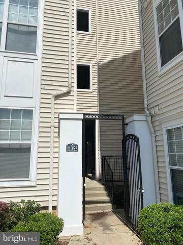 11353 Aristotle Drive 8-309, FAIRFAX, VA 22030 (#VAFX1163882) :: AJ Team Realty