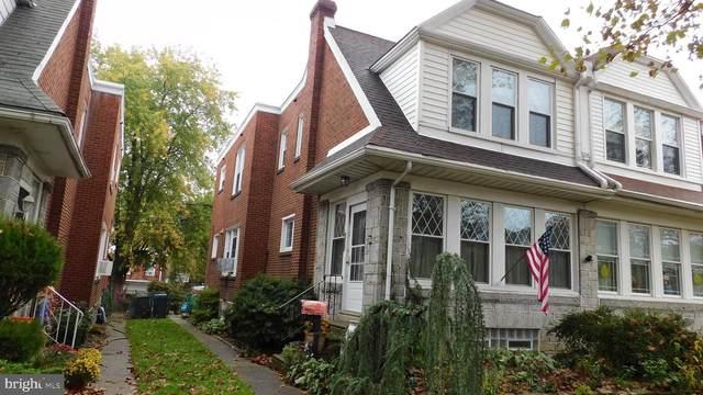 3227 Fuller Street, PHILADELPHIA, PA 19136 (#PAPH949374) :: Keller Williams Realty - Matt Fetick Team