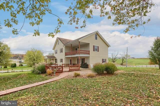 1140 Pine Grove Road, FREDERICKSBURG, PA 17026 (#PABK366278) :: Ramus Realty Group