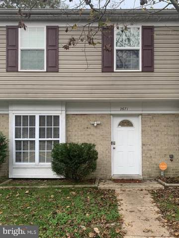 2671 Rooks Head Place, WALDORF, MD 20602 (#MDCH218850) :: Great Falls Great Homes