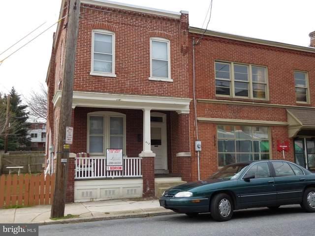 412 Pine Street N #1, LANCASTER, PA 17603 (#PALA172600) :: Liz Hamberger Real Estate Team of KW Keystone Realty