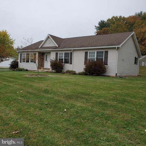 1704 Black Gap, FAYETTEVILLE, PA 17222 (#PAFL176090) :: Flinchbaugh & Associates