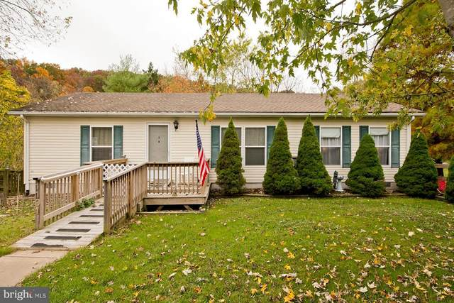 1191 Round Hill Road, WINCHESTER, VA 22602 (#VAFV160546) :: Charis Realty Group