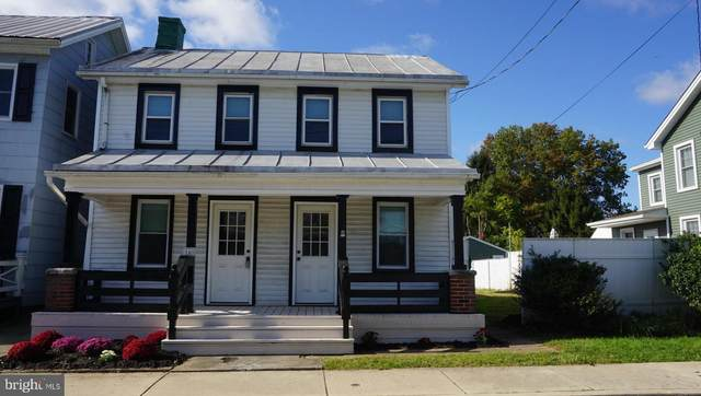 16 N Main Street, WRIGHTSVILLE, PA 17368 (#PAYK148090) :: The Jim Powers Team