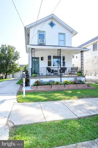 615 Solly Avenue, PHILADELPHIA, PA 19111 (#PAPH949388) :: Better Homes Realty Signature Properties