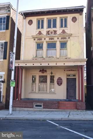 409 W Market Street, POTTSVILLE, PA 17901 (#PASK132996) :: The Joy Daniels Real Estate Group