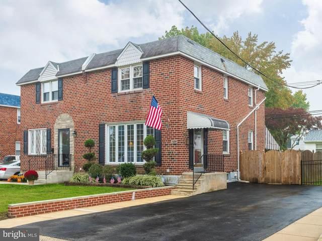 424 Gilmore Street, FOLSOM, PA 19033 (#PADE530514) :: Charis Realty Group