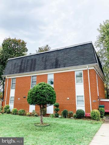 109 Mayfair Drive NE, LEESBURG, VA 20176 (#VALO424558) :: SURE Sales Group