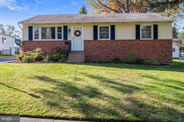 204 Forest Avenue, WILLOW GROVE, PA 19090 (#PAMC668756) :: Bob Lucido Team of Keller Williams Integrity