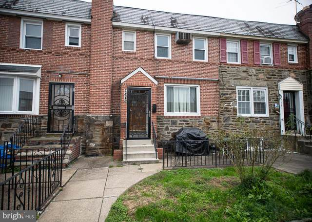 7416 Drexel Road, PHILADELPHIA, PA 19151 (#PAPH949410) :: The Toll Group