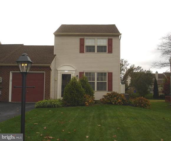 3116 Sunshine Drive 82B, DOVER, PA 17315 (#PAYK148094) :: The Jim Powers Team