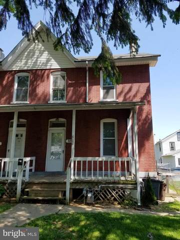 509 W 3RD Avenue, PARKESBURG, PA 19365 (#PACT519728) :: Linda Dale Real Estate Experts