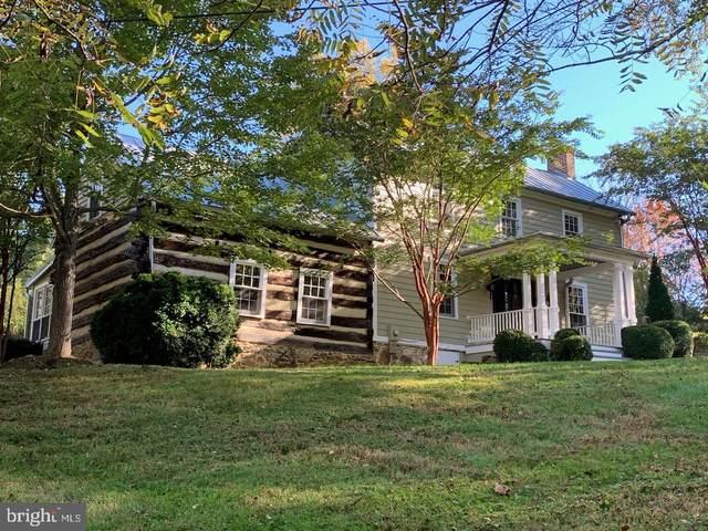 38085 Homestead Farm Lane, MIDDLEBURG, VA 20117 (#VALO424566) :: LoCoMusings