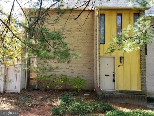 9900 Ridgeline Drive, GAITHERSBURG, MD 20886 (#MDMC732026) :: Great Falls Great Homes
