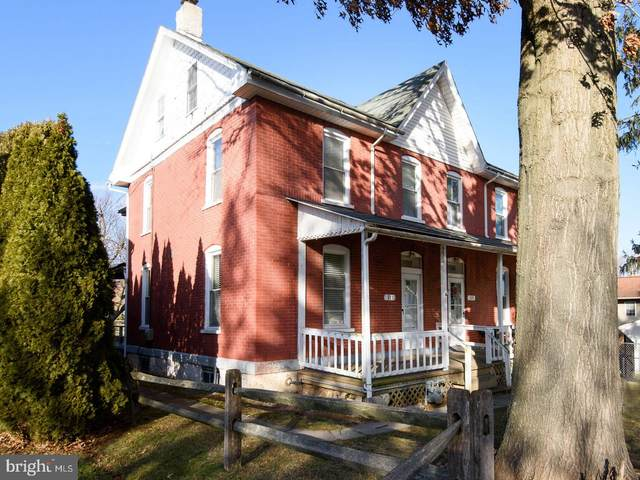511 W 3RD Avenue, PARKESBURG, PA 19365 (#PACT519732) :: Linda Dale Real Estate Experts