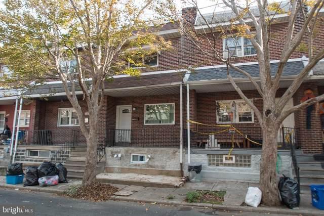 1513 S Corlies Street, PHILADELPHIA, PA 19146 (#PAPH949420) :: LoCoMusings