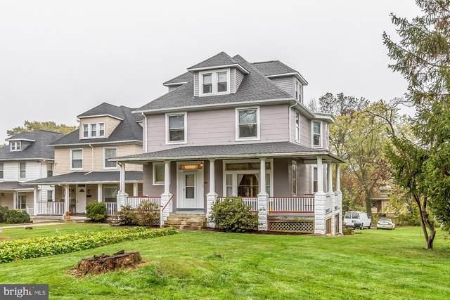 3211 Hamilton Avenue, BALTIMORE, MD 21214 (#MDBA529310) :: The Piano Home Group