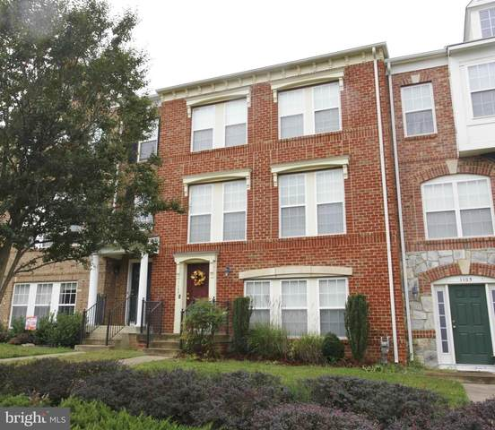 1107 Patrick Street, FREDERICKSBURG, VA 22401 (#VAFB118042) :: Debbie Dogrul Associates - Long and Foster Real Estate