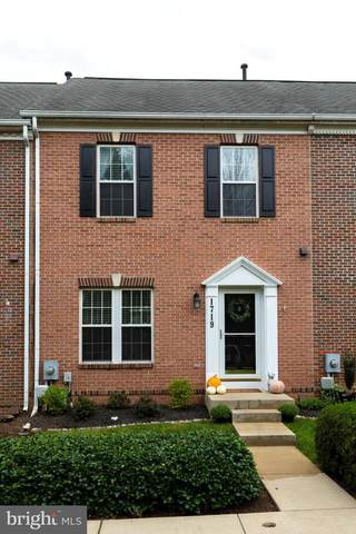 1719 Algonquin Road, FREDERICK, MD 21701 (#MDFR272972) :: The Redux Group