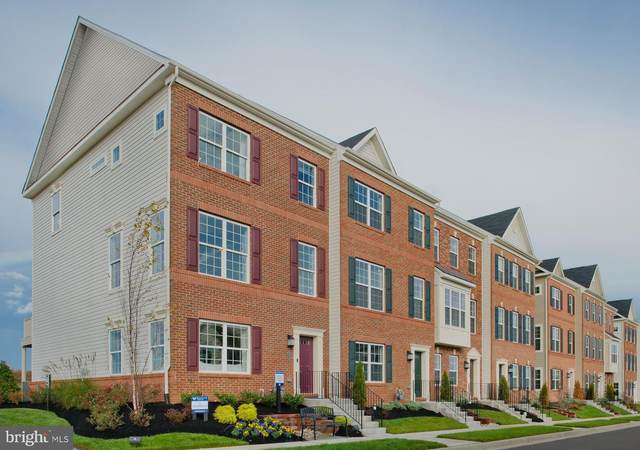 7130 Mchenry Mews, FREDERICK, MD 21703 (#MDFR272974) :: LoCoMusings