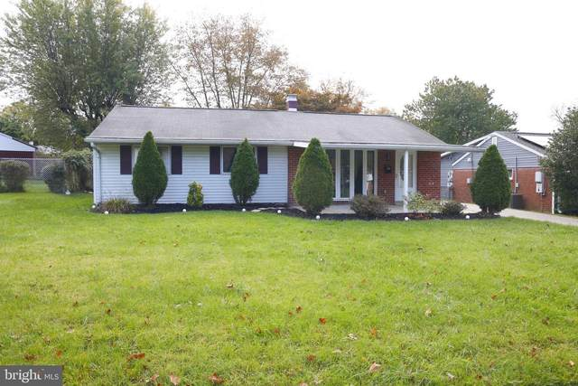 1441 Thompson Road, ABINGTON, PA 19001 (#PAMC668768) :: BayShore Group of Northrop Realty