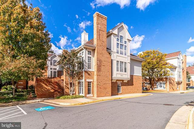 7021-N Haycock Road #814, FALLS CHURCH, VA 22043 (#VAFX1163928) :: Charis Realty Group