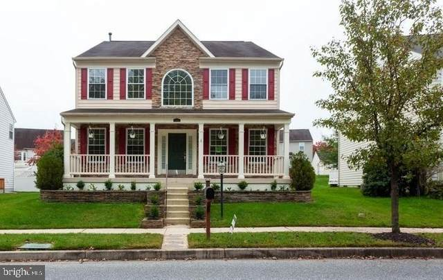 1217 Waterview Way, BALTIMORE, MD 21221 (#MDBC511056) :: The Team Sordelet Realty Group