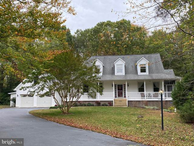 17622 Point Lookout Road, LEXINGTON PARK, MD 20653 (#MDSM172672) :: The Team Sordelet Realty Group