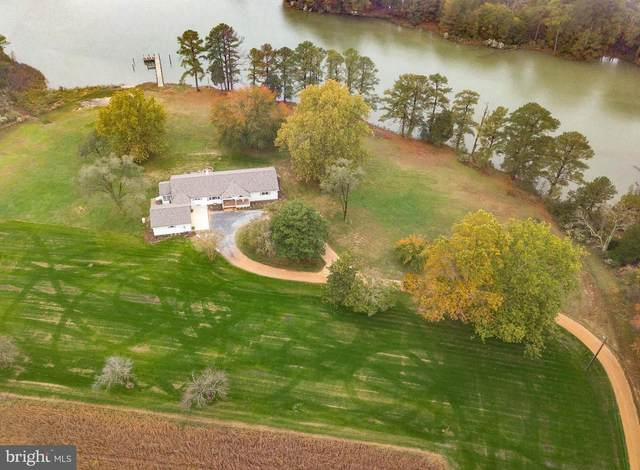 17970 Piney Point Road, TALL TIMBERS, MD 20690 (#MDSM172674) :: Bruce & Tanya and Associates