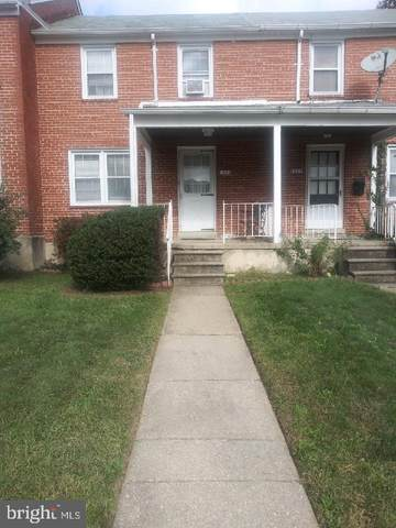 1342 Cedarcroft Road, BALTIMORE, MD 21239 (#MDBA529320) :: The Sky Group