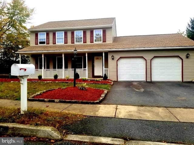 6064 Tyler Drive, HARRISBURG, PA 17112 (#PADA127174) :: CENTURY 21 Core Partners