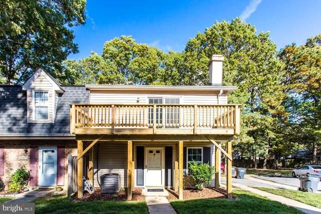 4532-C Reeves Place 46-M, WALDORF, MD 20602 (#MDCH218860) :: Erik Hoferer & Associates