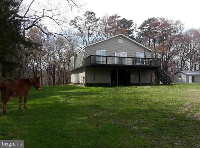 3588 Twymans Mill, MADISON, VA 22727 (#VAMA108694) :: Bruce & Tanya and Associates