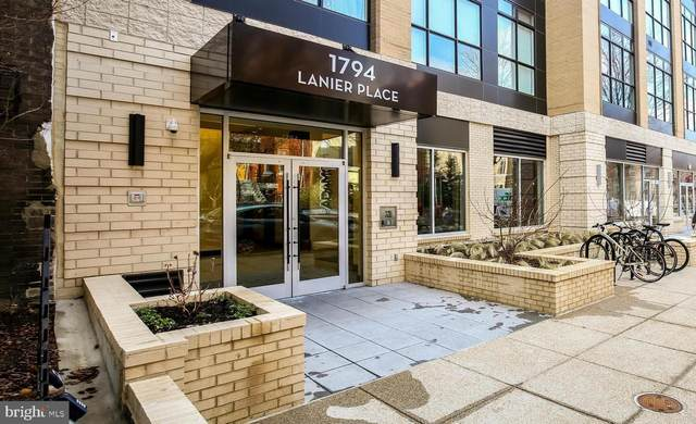 1794 Lanier Place NW #203, WASHINGTON, DC 20009 (#DCDC494046) :: The Redux Group