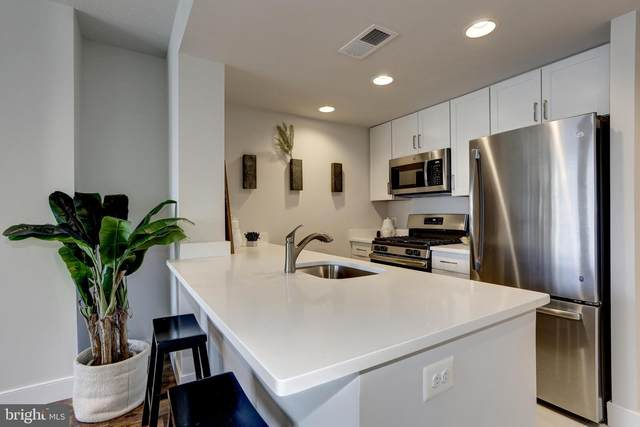 50 Florida Avenue NE #224, WASHINGTON, DC 20002 (#DCDC494048) :: Great Falls Great Homes