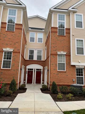 23235 Milltown Knoll Square #104, ASHBURN, VA 20148 (#VALO424572) :: The MD Home Team